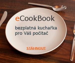 eCookBook - kuchařka pro Váš počítač